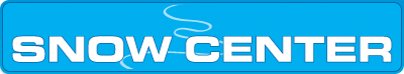 logo snow center